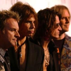 Aerosmith: integrantes estão preocupados com a saúde de Steven Tyler