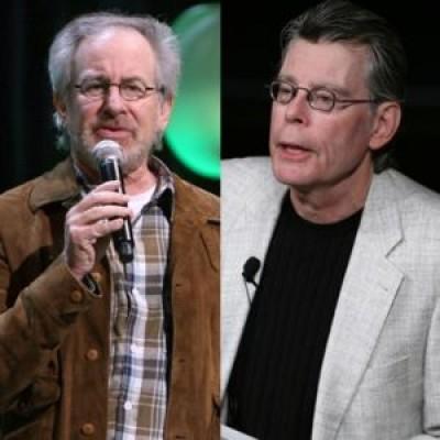 Dupla irá produzir série de TV baseada no livro Under the Dome, lançamento recente do autor