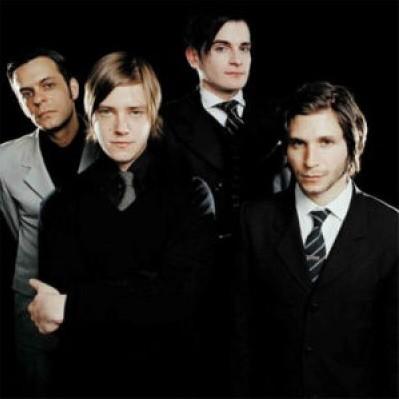 Interpol deve lançar novo disco no começo de 2010