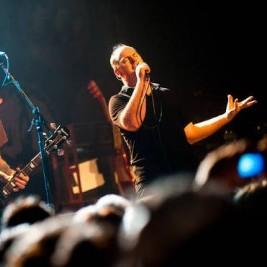 O californianos do Bad Religion fazem a alegria dos fãs ao disponibilizar seus álbuns em streaming.