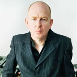 Alan McGee, o gênio da gravadora Creation