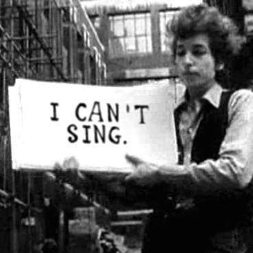 Não foi dessa vez que o cantor Bob Dylan realizou seu sonho de se fazer uma turnê na China
