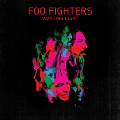 O Foo Fighters liberou para streaming o novo álbum Wasting Light