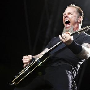Metallica com mais uma turnê arrebatadora