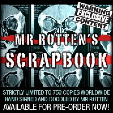 Mr Rotten