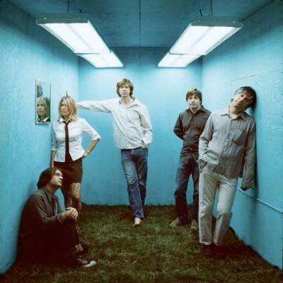 O Sonic Youth mostra que está longe de parar, anunciando vários trabalhos diferentes.