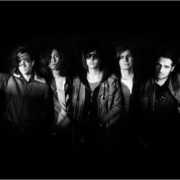 Under Cover of Darkness é o novo single do The Strokes e está disponível até o dia 11/02