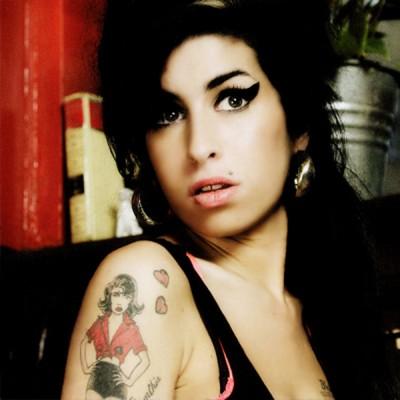 A cantora britânica Amy Winehouse estaria sofrendo exaustão nervosa