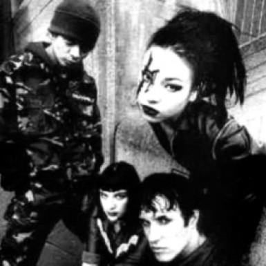 A banda Atari Teenage Riot se reune para show e single em maio de 2010