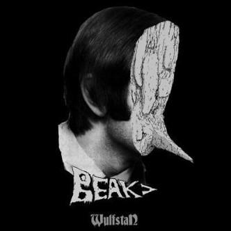 O projeto paralelo de Geoff Barrow do Portishead, o Beak>, liberou para pré-venda seu novo EP Wulfstan