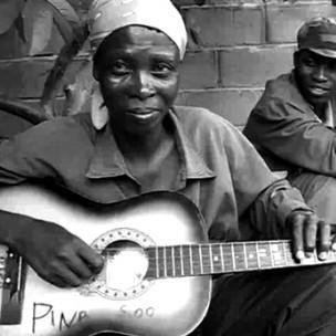 Em Botswana, rock star é coisa do passado