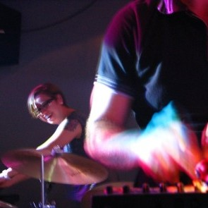 A banda Candyman Club retorna aos palcos amanhã no James Bar