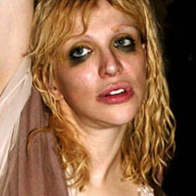 Courtney Love volta o Hole para show, outras atrações também tocam na mesma noite