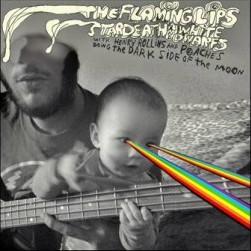 Á�lbum conta com participações de Peaches e Henry Rollins.
