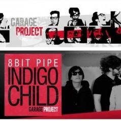 Garage Project inicia ações em grande estilo: festa com show de The Cribs