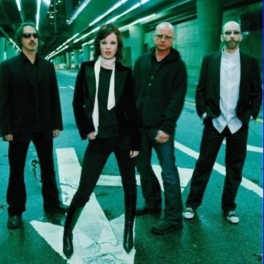 A superbanda Garbage anuncia a volta ao estúdio e planeja uma turnê para 2011.