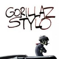 Nova música do Gorillaz aqui