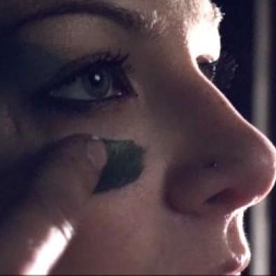 O remix de Drunk Girls do LCD Soundsystem feito pelo Holy Ghost! ganhou seu próprio video