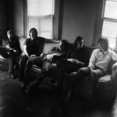 Roddy Woomble anunciou pelo FaceBook o fim da banda Idlewild