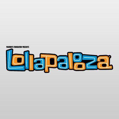 Festival histórico, o Lollapalooza, já tem data e local definidos.