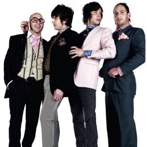 OK Go que estreou o seu novo vídeo para a canção End Love em seu site oficial