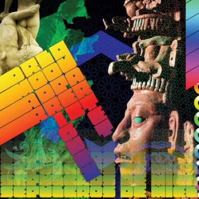 Sepulcros De Miel é o nome do novo álbum da dupla John Frusciante e Omar Rodriguez Lopez