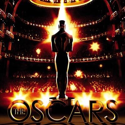 Os vencedores das categorias musicais foram Ryan Bingham, T Bone Burnett e Michael Giacchino.