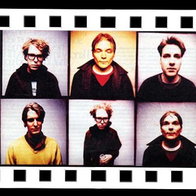 O Pavement é a grande atração do Festival Planeta Terra 2010
