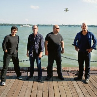 O Pixies cancelou um show que faria no festival Pic.Nic em Israel