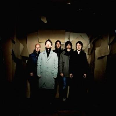 Á�lbum do Radiohead foi o mais votado entre artistas e jornalistas.