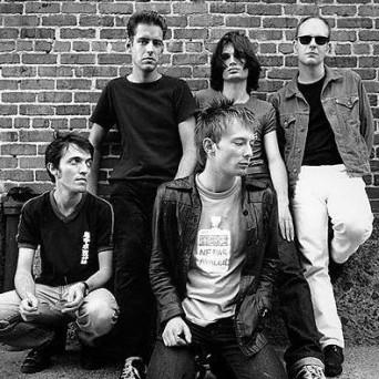 Novo disco do Radiohead em janeiro de 2010