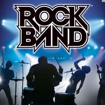 O Rock Band 3 virá ainda com um novo instrumento: teclado!