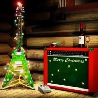 A tradição natalina resulta em canções inéditas de diversos artistas