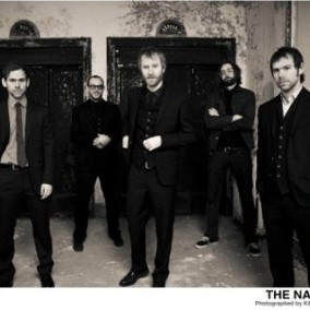 A banda The National liberou para download a música Bloodbuzz Ohio