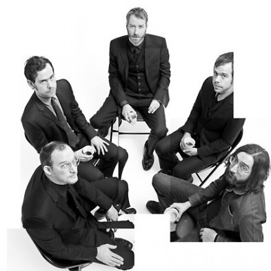O The National liberou seu novo álbum High Violet (Foto: Collier Schorr)