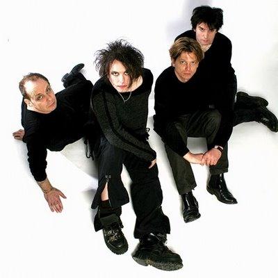 Data marcada para o re-lançamento do álbum Disintegration do The Cure