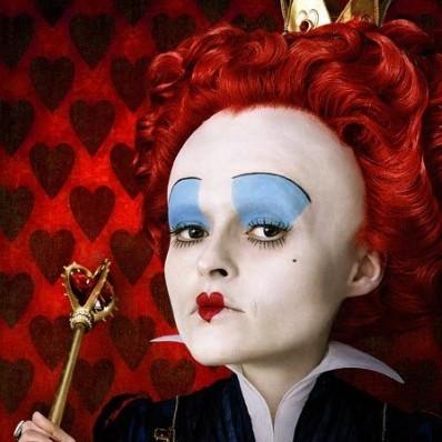 Trilha sonora de Alice no País Maravilhas, de Tim Burton