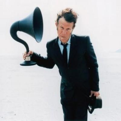 Além da novidade de um novo disco, o cantor Tom Waits entra para o Rock and Roll Hall of Fame em março