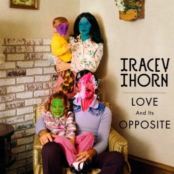 Em Love and Its Opposite, Tracey Thorn traz os desgostos de meia-idade à tona de maneira belíssima