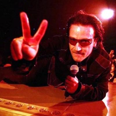 U2 adia sua esperada turnê para 2011