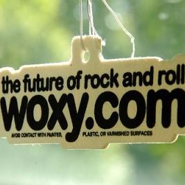 Uma das maiores e mais importantes webradios alter, a Woxy, suspende hoje suas transmissões ao vivo
