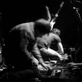 Resenha - Sinewave Festival III (Jokers Bar - Curitiba)